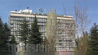 Devlet Su İşleri Binası