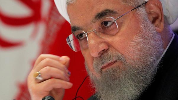 Iran to inject uranium gas into its centrifuges in latest step back from nuclear deal