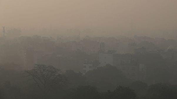 Нью-Дели надеется выйти из смога