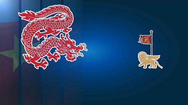 Venezia davanti al dragone cinese, sempre più presente in laguna