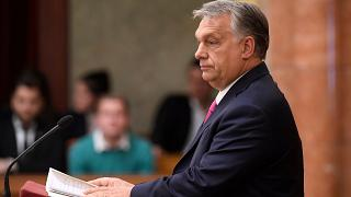 Orbán levélben gratulált Orbannak