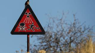 Spätfolgen des Uranbergbaus: Lebensraum von 14 Millionen Menschen in Gefahr