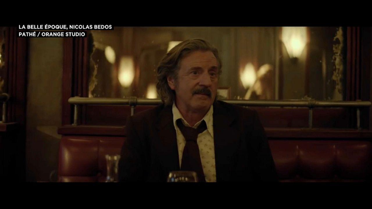 Nicolas Bedos signe une comédie drôle, romantique et mélancolique