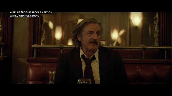 "A ""Belle Époque"" do cinema francês"