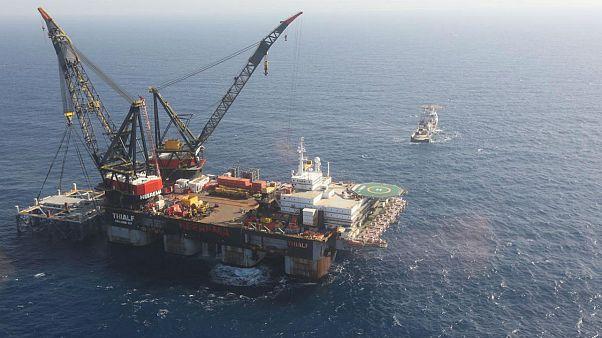 اسرائیل به جمع صادرکنندگان گاز جهان میپیوندد