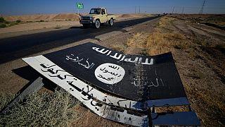 'Bozguna uğrayan' IŞİD Kuzey Irak'ta kendine güvenli bir bölge buldu