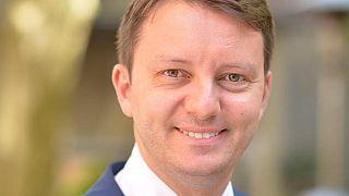 Ο Ζίγκφριντ Μουρεσάν υποψήφιος της Ρουμανίας για την Κομισιόν