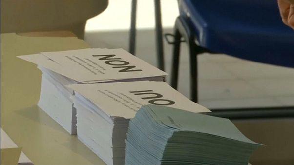 Nouvelle-Calédonie : la date du prochain référendum d'indépendance fixée