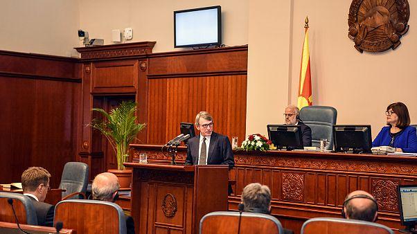 Νταβίντ Σασόλι: «Δεν είναι ιστορικό λάθος αλλά ιστορική καθυστέρηση»