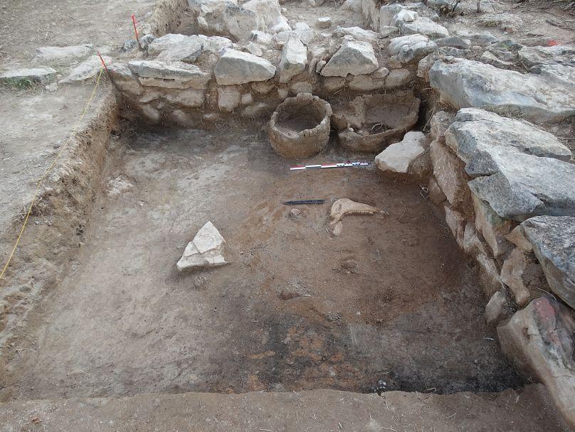 σημασία των σχετικών χρονολογίων στην αρχαιολογία