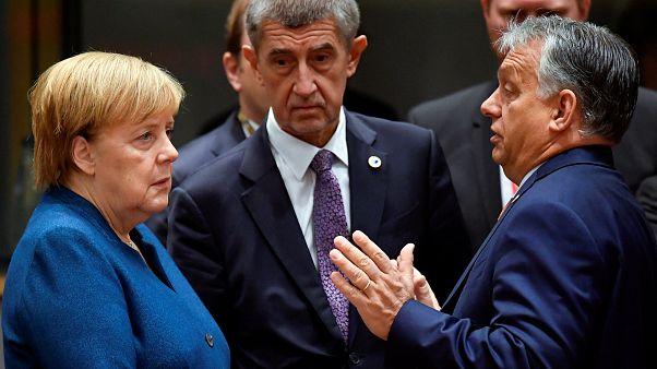 مخالفت کشورهای جنوب و شرق اروپا با بودجه پیشنهادی کمیسیون