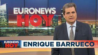 Euronews Hoy | Las noticias del martes 5 de noviembre de 2019