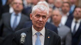 Momentum: Polt Péter Magyarország kifosztásának legfőbb őre