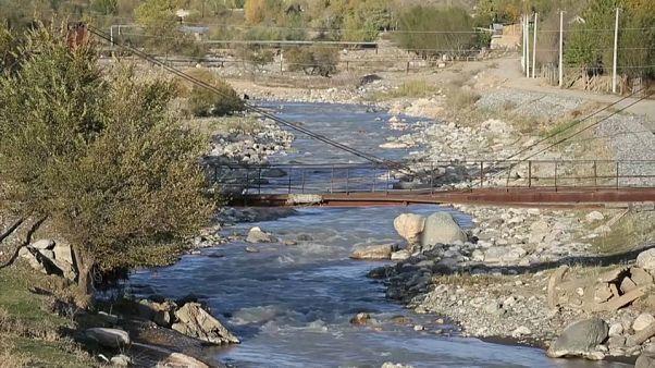 Kirghizistan : la menace des déchets radioactifs à Mailou Sou