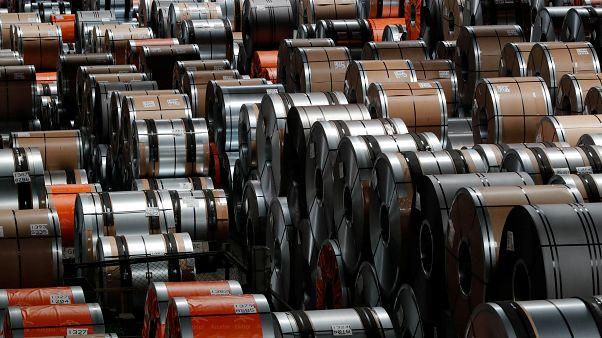 Çelik üreticisi ArcelorMittal '7 bin 500 kişinin ölümünden' sorumlu tutulan Ilva'da geri adım attı