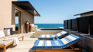 Mexico's new Ritz-Carlton champions local artistry and environment