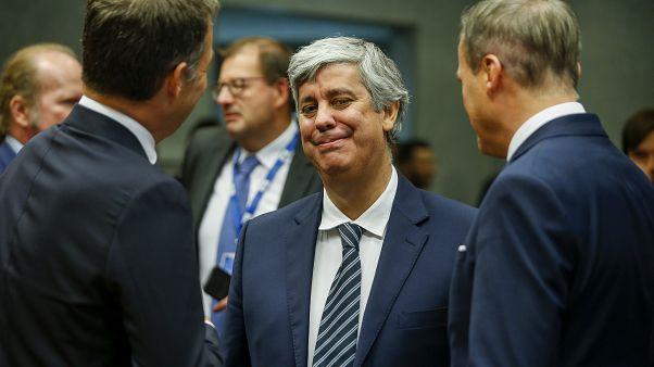 Καμία συζήτηση για την Ελλάδα  στο Eurogroup της Πέμπτης