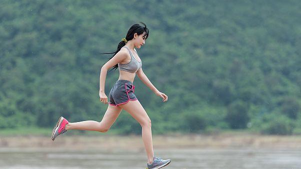 أخبار سارة لممارسي الركض غير المنتظم