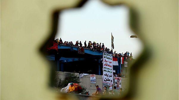 عراق در مواجهه با فصلی نو؛ در همسایگی ایران چه میگذرد؟