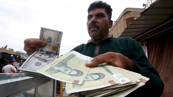 تاثیر ناآرامیهای عراق بر اقتصاد ایران؛ معبر ورود ۱۰ میلیارد دلار ارز تخریب میشود؟