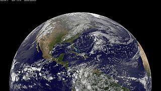 Eine Koalition von Wissenschaftlern aus aller Welt hat die Klimakrise erklärt.