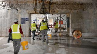 Fransa'ya çalışmaya gidecek yabancı işçiler için ilk kez kota geliyor