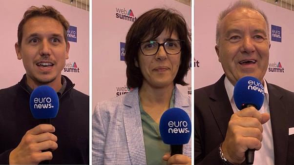 Web Summit 2019: Five leading start-ups chosen by the European Commission, and what they do