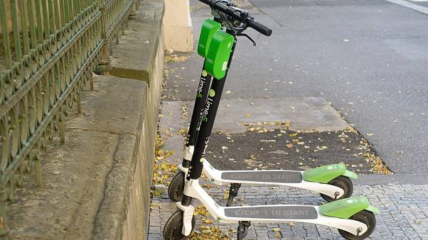 Web Summit 2019: 'We're learning' says Lime CEO on electric scooter criticism