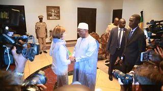 Sahel : Florence Parly promet des renforts européens