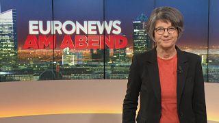 Euronews am Abend | Die Nachrichten vom 05.11.2019