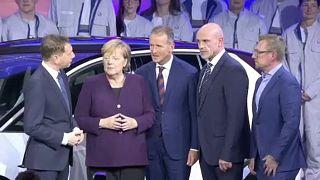 Berlin: milliárdok az elektromobilitásra