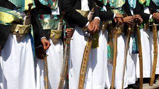 Συμφωνία για κατάπαυση του πυρός στην Υεμένη
