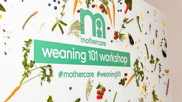 «Λουκέτο» στα καταστήματα Mothercare της Βρετανίας