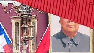 Macron e Xi Jingping, amici per l'ambiente (e per l'economia)