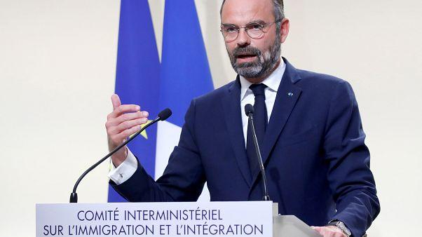 Des quotas d'immigrés économiques en France