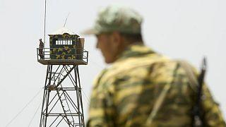 دوشنبه: ۱۷ نفر در حمله به پاسگاه مرزی تاجیکستان کشته شدند