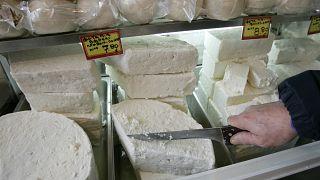 Τα ελληνικά προϊόντα που θα προστατεύονται στην Κίνα