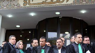 القضاة يعلقون إضرابهم في الجزائر