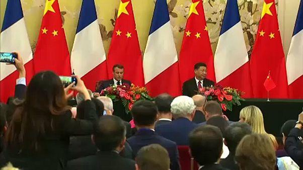 В чём едины Евросоюз и Китай?