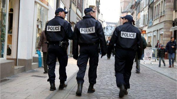 Paris banliyösündeki şiddet 2005 yılı olaylarını hatırlattı, 2 kişi gözaltına alındı