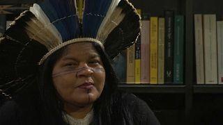 Indígenas querem revisão do acordo UE-Mercosul
