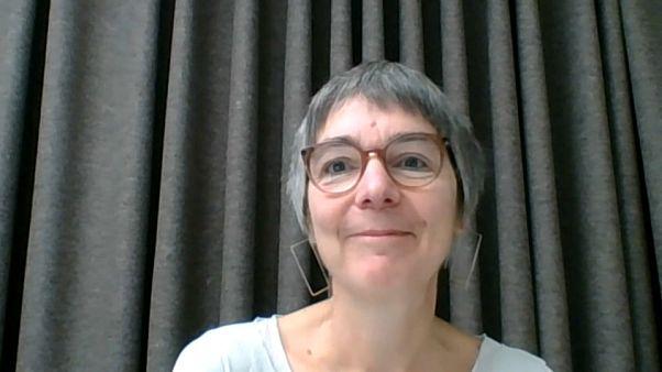 """""""Glück und knülle"""": Der 09.11.89 im Leben von Journalistin Vera Lorenz"""