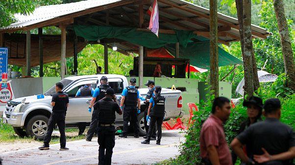 مقتل 15 شخصا في أسوأ هجوم بجنوب تايلاند منذ سنوات