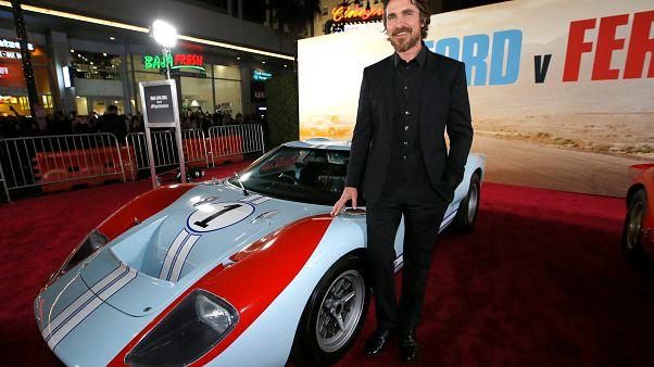 Ford v Ferrari, una carrea mítica llevada al cine