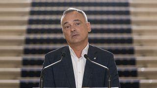 Lemond polgármesteri tisztségéről Borkai Zsolt