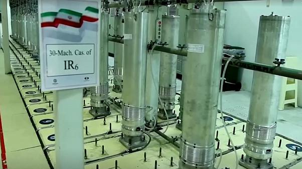 Iran begins injecting uranium gas into Fordow centrifuges — why is this important?
