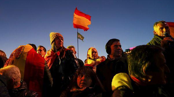 Entre miedo al discurso antimigratorio y al socialismo: cómo se hará sentir el voto latino en España