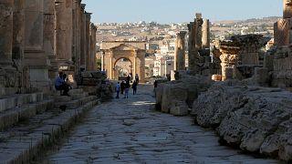Επίθεση με μαχαίρι σε βάρος τουριστών στην Ιορδανία