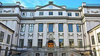 دادگاه عالی استکهلم