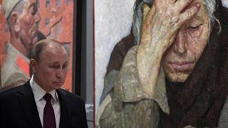 """""""7 лет тучных, 7 лет тощих"""": как Россия переживает экономический кризис?"""